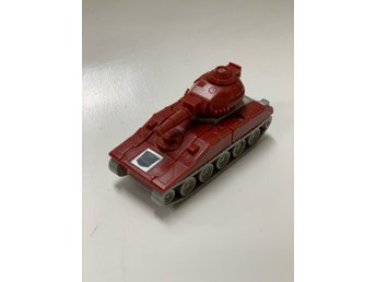 Transformers G1 Warpath