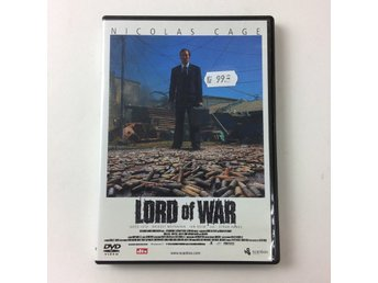 Lord Of War, Film, DVD, Action, Andrew Niccol, 2005