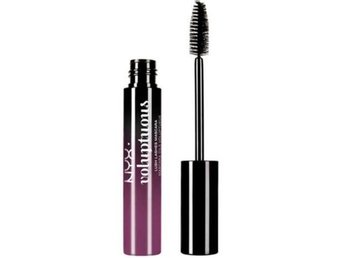 NYX PROF. MAKEUP Lush Lashes Mascara Voluptuous