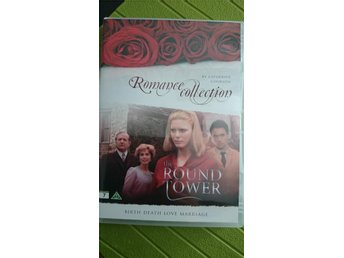Dvd The round tower - Romance collection - Boden - Dvd The round tower - Romance collection - Boden