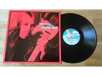 Tom Petty And The Heartbreakers LP - Long After Dark