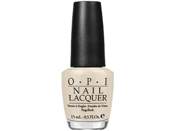 OPI Nail Lacquer You're So Vain-illa 15ml