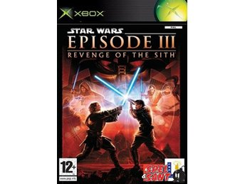 Star Wars Episode III (3) Revenge of The Sith