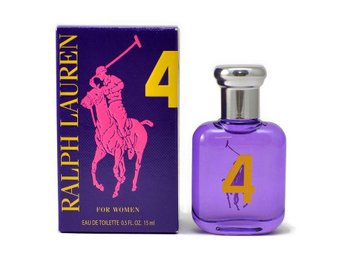 Ralph Lauren Big Pony Women