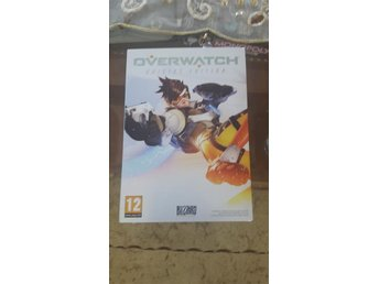Overwatch  PC spel