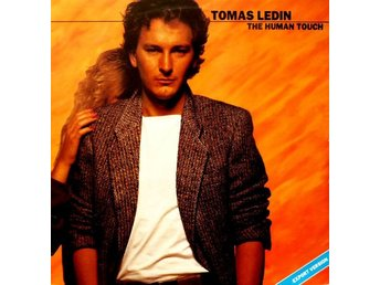 LP Tomas Ledin The Human Touch