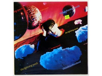 Lightning Seeds - Cloudcuckooland 1990