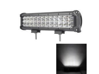 Ljusramp fordon LED - 144 Watt, Combo 14400 LM