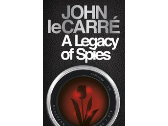 A Legacy Of Spies (Bok)