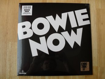 David Bowie - Bowie Now (Record Store Day 2018)
