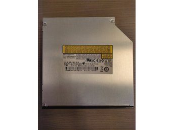 Sony Optiarc AD-7710H-01, DVD/CD Rewriteable Drive, DVD-brännare