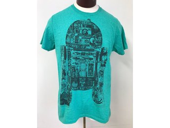 Star Wars T-Shirt Stl: M
