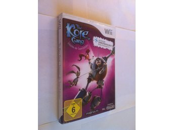 Wii: The Kore Gang