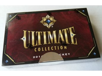 2014-2015 Upper Deck Ultimate Collection Hockey Hobby Box