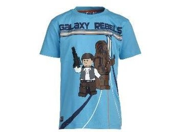 T-SHIRT, GALAXY REBELS, TURKOS-140