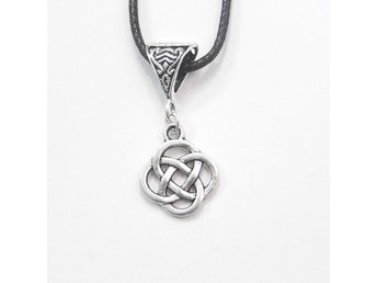 Celtic knut halsband / Celtic knot necklace