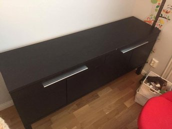IKEA sideboard table