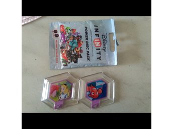 2st Disney Infinity ~ Power Disc