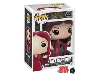 Pop! Game of Thrones Melisandre Vinyl Figure
