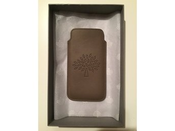 Mulberry iPhone cover NYTT