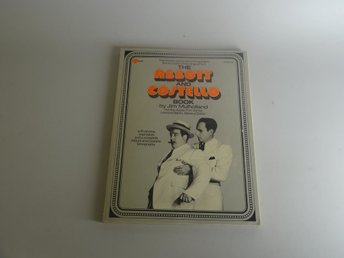 The Abbot and Costello book