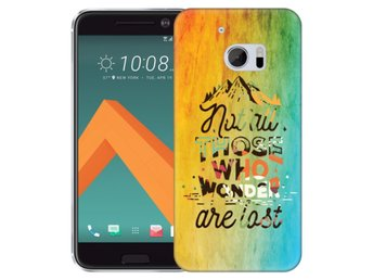 HTC 10 Skal Lost Wonder