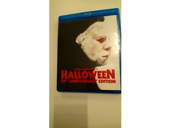 Halloween (1978) / Bluray / 35th Anniversary Edition