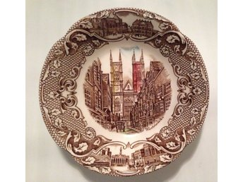 Old London  -  Johnson Bros  1 st serveringsskål