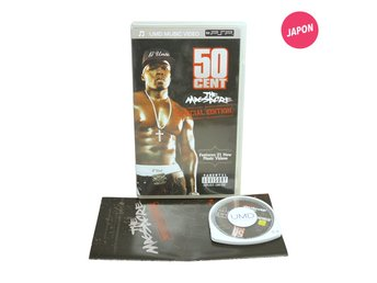 50 Cent: The Massacre (UMD / PSP)