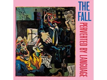 Fall: Perverted By Language (Vinyl LP)