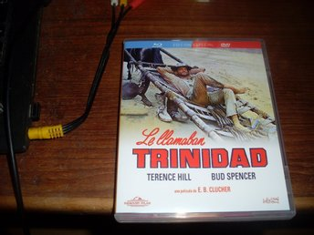 they call me trinity blu-ray terence hill bud spencer spansk utg eng tal fin dvd