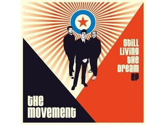 Movement - Still Living The Dream - 7""