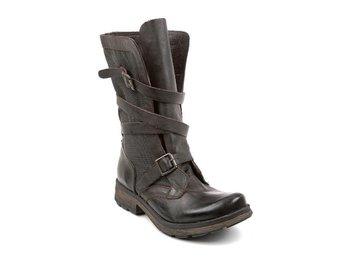 Nya Steve Madden stövlar boots kängor i original skokartong nypris 1950 st 39 - Göteborg - Nya Steve Madden stövlar boots kängor i original skokartong nypris 1950 st 39 - Göteborg