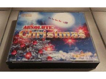 Absolute Christams (2 cd 1 dvd - brasa) - Lidköping - Absolute Christams (2 cd 1 dvd - brasa) - Lidköping
