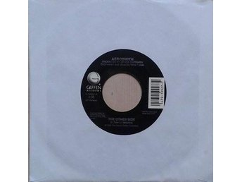 Aerosmith title* The Other Side* US 7""