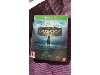 Xbox [ONE]: BIOSHOCK: The Collection