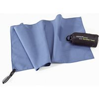 resehandduk COCOON MICROFIBER TOWEL ULTRALIGHT SMALL Fjord Blue