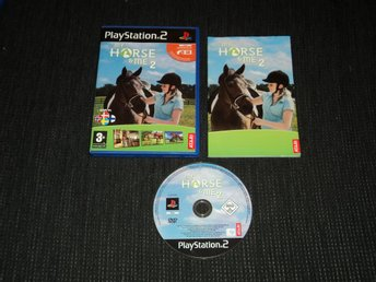 PS2 My Horse And Me 2
