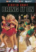 Bring It On-Kirsten Dunst och Eliza Dushku
