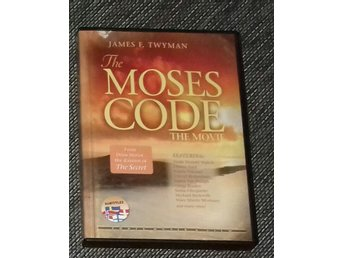 The Moses code - the movie