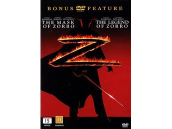 Zorro box (2 DVD)