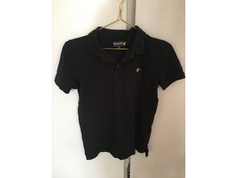 Lyle & Scott pike