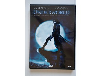 Underworld, DVD