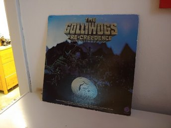 The Golliwogs - Pre-Creedence (LP)