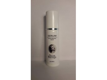 Serum Hyaluron serum Hyaluronic acid 30 ml