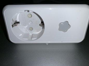 verisure smart plug