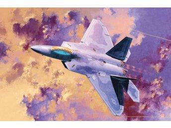 Academy LOCKHEED-MARTIN F-22A RAPTOR AIR DOMINANCE FIGHTER 1/72 - Lund - Academy LOCKHEED-MARTIN F-22A RAPTOR AIR DOMINANCE FIGHTER 1/72 - Lund
