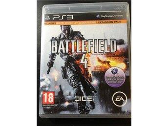 Battlefield 4 Playstation 3 - Ystad - Battlefield 4 Playstation 3 - Ystad