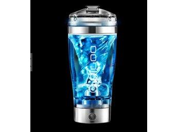 Elektrisk shaker