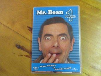 Mr. Bean Vol.1 - Norrköping - Mr. Bean Vol.1 - Norrköping